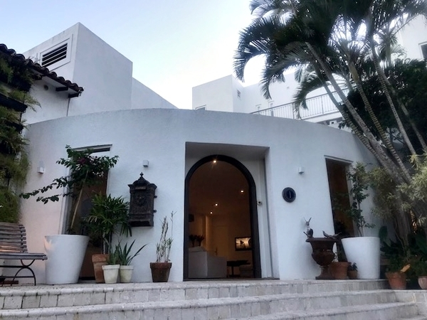 melhor hotel da Orla Bardot 9