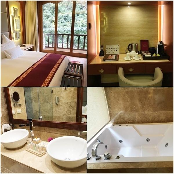 melhor hotel de Macchu Picchu 1