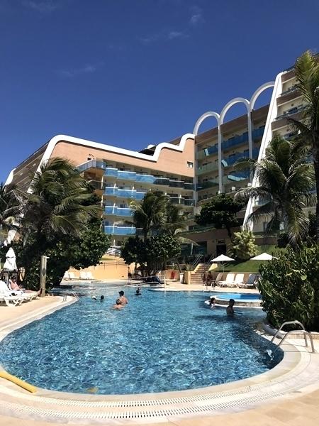 melhor resort cinco estrelas de Natal