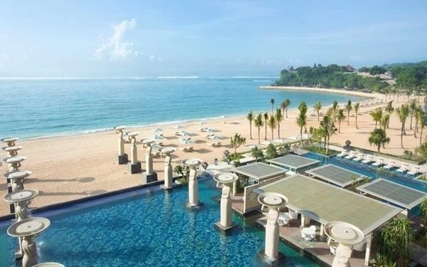 melhores hotéis do mundo em 2018 3