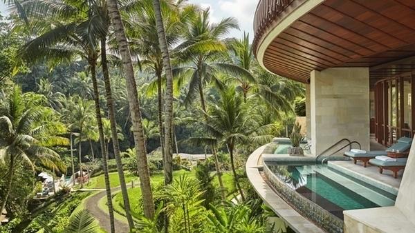 melhores hotéis do mundo em 2018