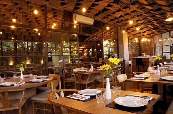 novos restaurantes no Rio de Janeiro
