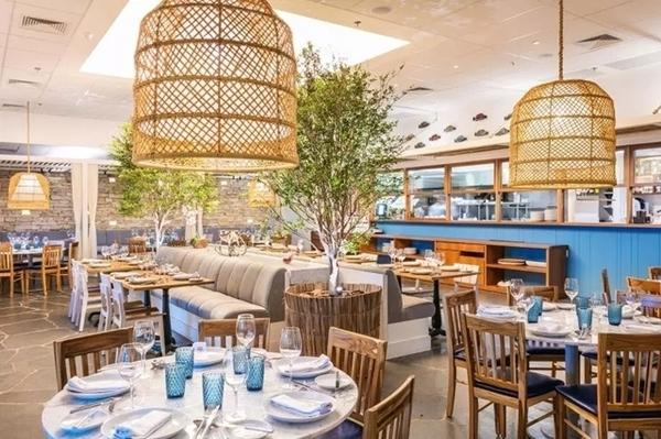 novos restaurantes no village mall