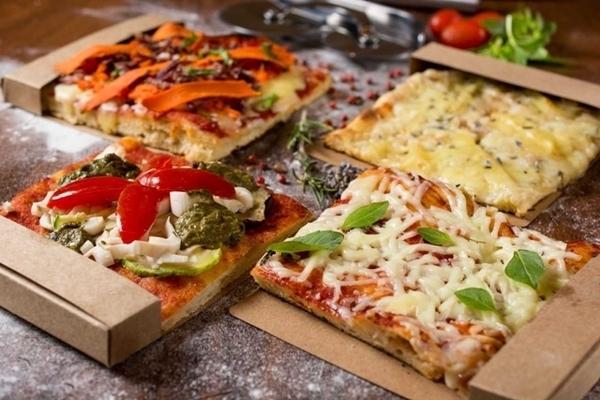 pizzarias no rio de janeiro