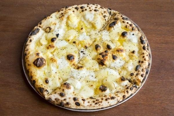 Onde comer pizza no Rio