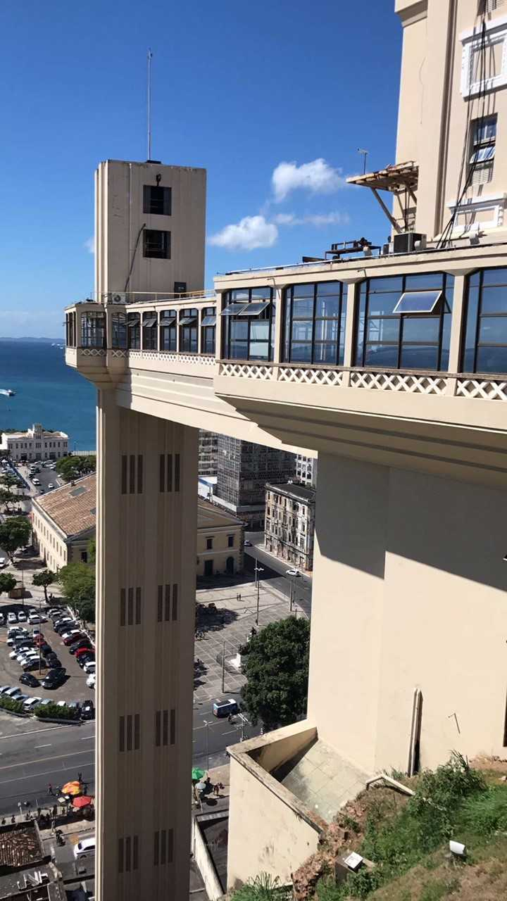 Aniversário de Salvador: uma homenagem à cidade