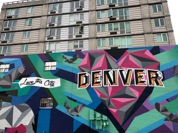 atrações em Denver