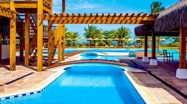 hotéis e resorts na Bahia com descontos