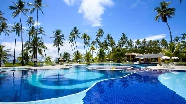 hotéis e resorts na Bahia com descontos 6