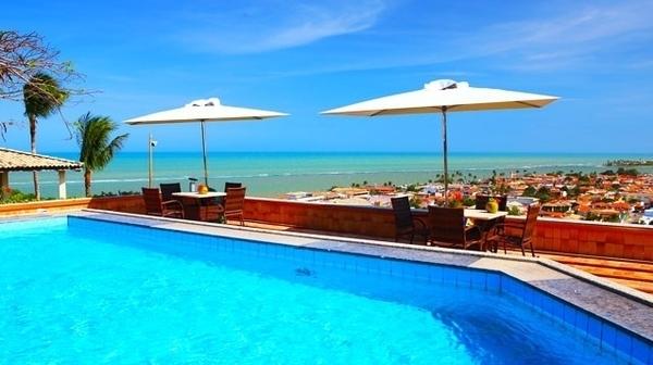 hotéis e resorts na Bahia com descontos 7