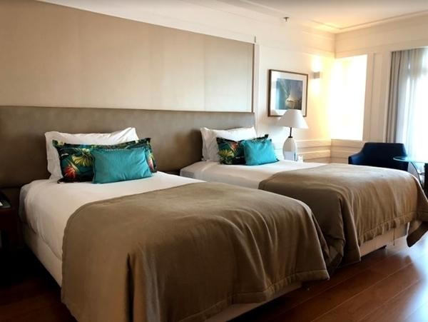 hotel na praia de ipanema