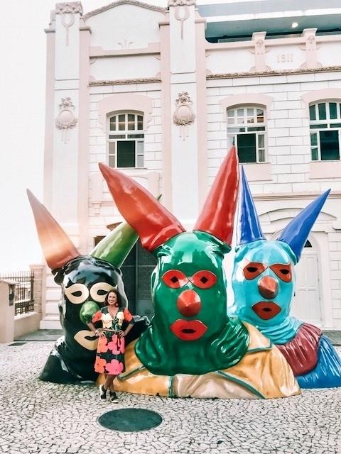 melhor hotel do Pelourinho