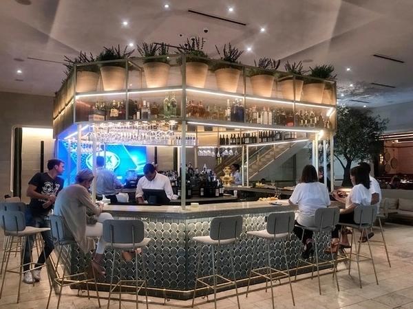 novo mercado gastronômico de Miami 7