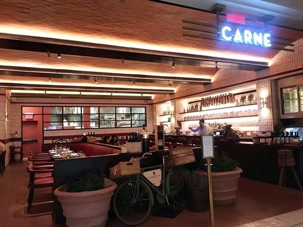 novo mercado gastronômico de Miami