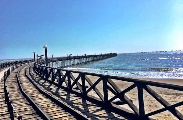 Playa Pimentel