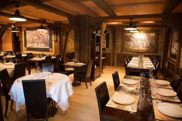 restaurantes tradicionais em roma 5