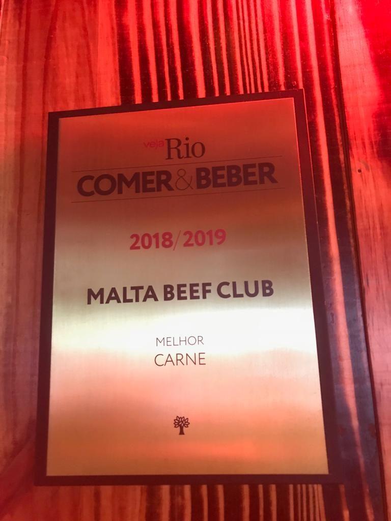 melhor restaurantes de carne do rio
