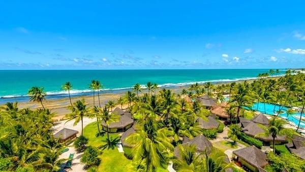 Hotéis no Brasil, Caribe e México com desconto 2