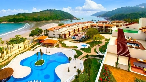 Hotéis no Brasil, Caribe e México com desconto