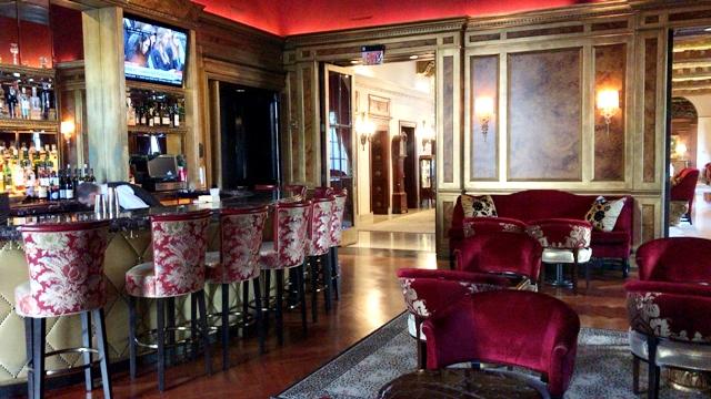 hotel de luxo em washington dc 13