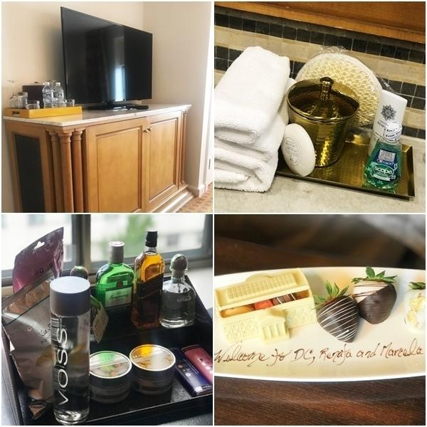hotel de luxo em washington dc 6