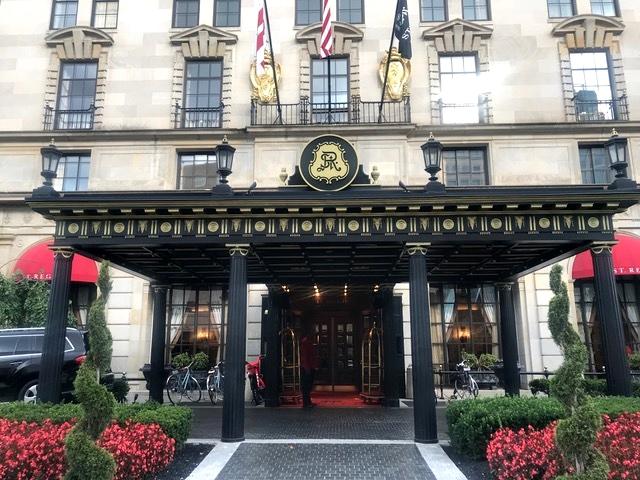 hotel de luxo em washington dc4
