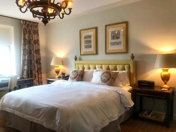 hotel de luxo em washington dc5