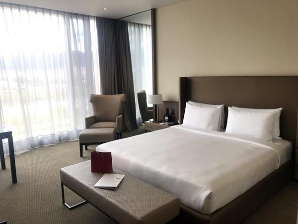 melhores hotéis de Bogotá 12