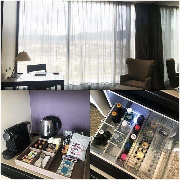 melhores hotéis de Bogotá 14