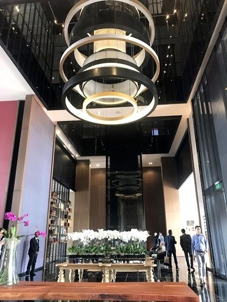melhores hotéis de Bogotá