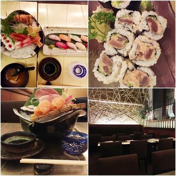 restaurantes japoneses em nova york