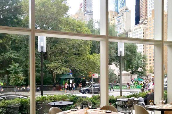 Roteiro gastronômico de Nova York