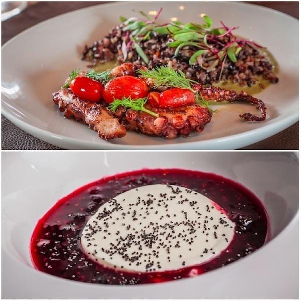 primeiro restaurante do Master Chef Henrique Fogaça no Rio