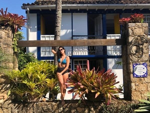 hotel boutique em Paraty