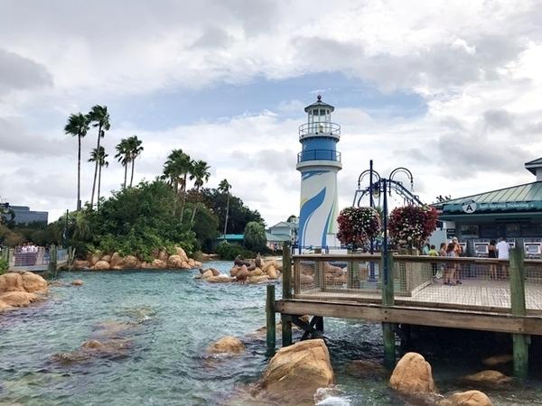 parques do seaworld