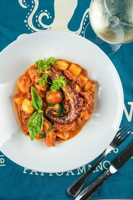 restaurantes italianos no Rio 5
