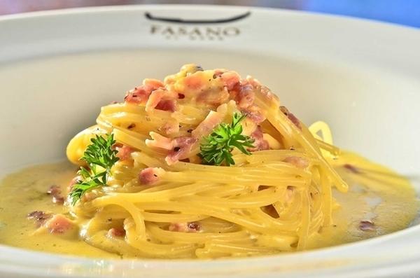 restaurantes italianos no Rio