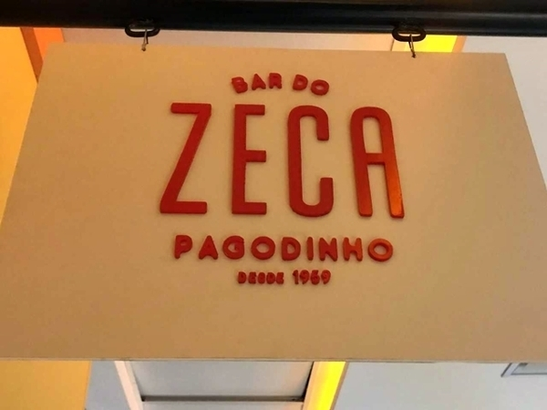 bar do zeca pagodinho