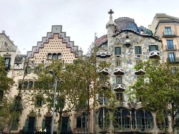 hotel boutique em Barcelona