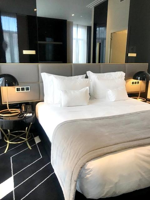 hotel de luxo em Lisboa