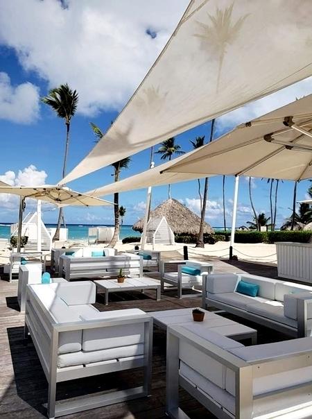 resort só para adultos em Punta Cana