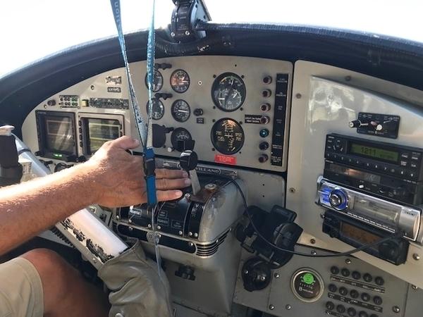 voar de hidroavião em Key West 3