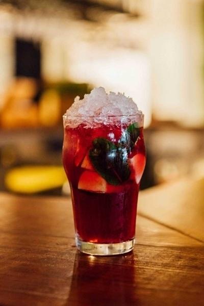 bebidas refrescantes para o verão 2