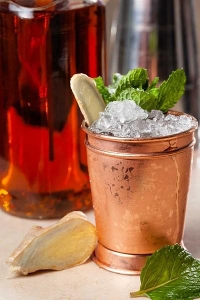 bebidas refrescantes para o verão 5
