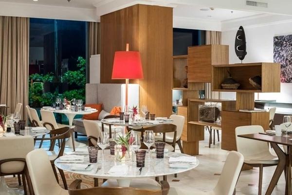 Ceias de Natal nos Restaurantes e Hotéis do Rio 5