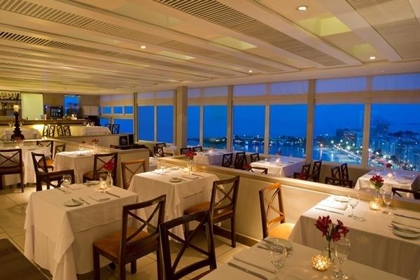 melhores restaurantes de Copacabana