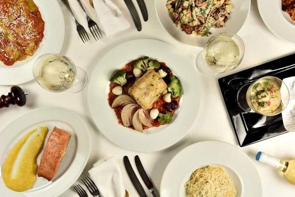 Ceias de Natal nos Restaurantes e Hotéis do Rio 9