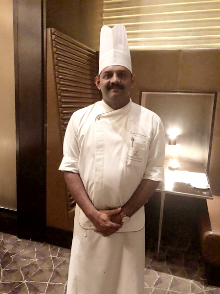 hotéis cinco estrelas na índia 4