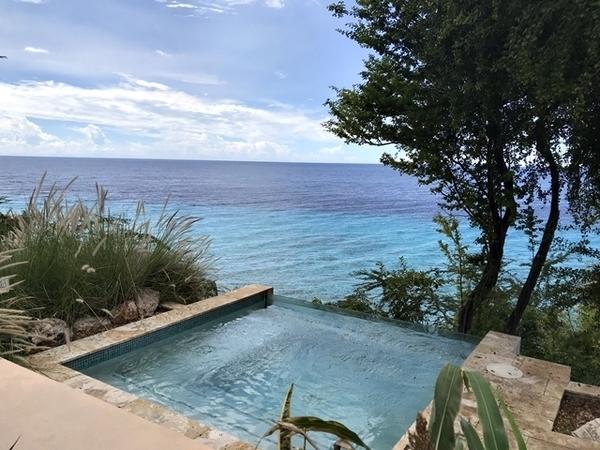 hotéis em Curaçao