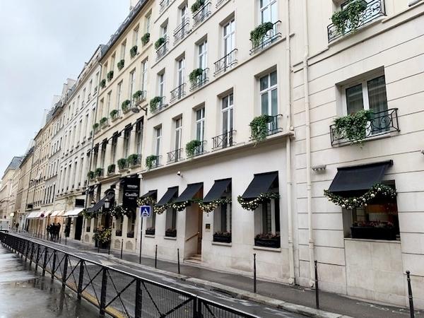 hotel boutique perto da Ópera